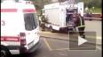Появилось видео с Кутузовского проспекта, где в массовом ...