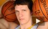 Звезда НБА Тимофей Мозгов вернулся в Петербург