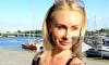 Вице-миссис Россия International 2014 Валентина Шмидт: легко покупаю вещи на рынке