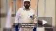 Комздрав опубликовал ролик о медиках больницы Боткина
