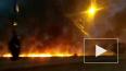 Под Ростовом потушили крупный ландшафтный пожар на ...