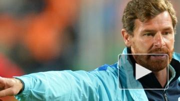 Виллаш-Боаш в упор не видит молодых футболистов