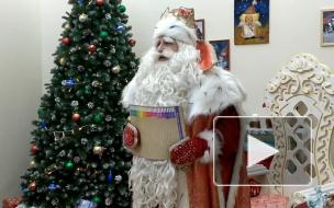Дед Мороз о том что его может раздосадовать