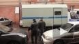 В Петербурге поймали трусливого грабителя, распылившего ...