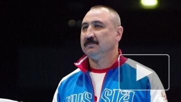 Александр Лебзяк подал в отставку с поста тренера сборной по боксу