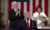 Трамп высмеял Пелоси в шуточном видео