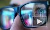 Роспотребнадзор посоветовал петербуржцам снимать очки при разговоре по мобильнику