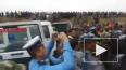 Страшные кадры из Непала: В Катманду рухнул пассажирский ...