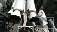 В России испытают частный ракетный двигатель на перекиси ...