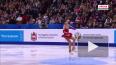 Алина Загитова выступление на Чемпионате Мира в 2017 ...