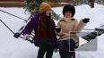 Снежные бои, ватрушки и полет на воздушном шаре - ...