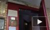 В Петербурге восьмиклассница спустилась по простыням с пятого этажа