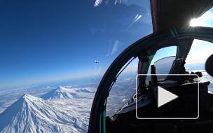 Россия собралась строить в Арктике аэродромы изо льда
