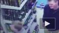 """Видео из Москвы: Подростки устроили бойню в """"Пятерочке"""" ..."""