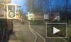 37 пожарных тушили в Лисьем Носу красивый дом с мансардой
