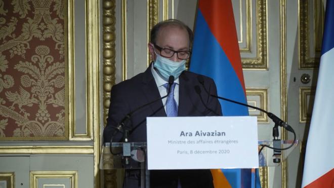 Армения обвинила Азербайджан в этнических чистках во время войны
