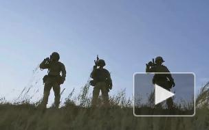 ВСУ обвинили Россию в подготовке широкомасштабной военной агрессии