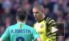 Вальдес пропустит чемпионат мира из-за травмы