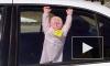 Полиция завела уголовное дело на женщину, оставившую детей в машине на три часа