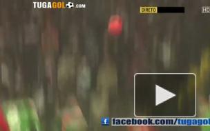Московский «Локомотив» одержал волевую победу над «Атлетиком» из Бильбао в  1\16 финала Лиги Европы  со счетом 2:1