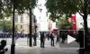 Появилось видео столкновений протестующих в Париже и полиции