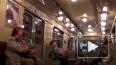 Новогодней ночью в Петербурге будут работать метро ...