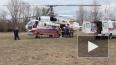 Петербуржцы: в районе Турухтанных островов упал самолет ...