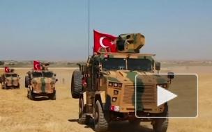 WP заявила о намеренном турецком обстреле военных США в Сирии