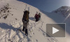 В Хибинах погибли альпинисты из Петербурга