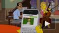 В новом эпизоде мультсериала Гомер Симпсон сломал ...