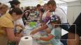 Видео: в Выборге прошли фестивали вкуса и мастерства