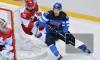 Хоккей: России проиграла Финляндии и вылетела с Олимпиады