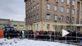 В Москве проходят массовые эвакуации из-за сообщении ...