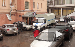 В Москве задержали шефа полиции района Дорогомилово за взятку