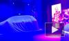 Появилось видео с презентации удлиненной версии кроссовера Volkswagen Tiguan