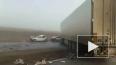 Появилось видео с места жуткой аварии под Белгородом, ...