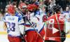 Хоккей, Россия – США, счет 6:1. Путин поздравил сборную России с победой