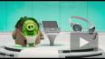 """""""Angry Birds 2 в кино"""" вторую неделю подряд возглавляет ..."""