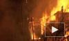 В Пермском крае в пожаре погибли семеро, в том числе семья с детьми