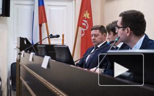 В комитете по строительству обсудили работу студенческих стройотрядов