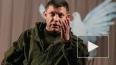 Захарченко снова клянется, что его хотели взорвать