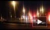 Видео: на Стачек произошла массовая авария с участием пяти авто