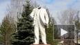Ленину оторвали голову в день рождения