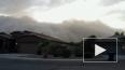 Американский город в Аризоне за секунды превратился ...