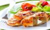Что приготовить вкусного на ужин из курицы: 5 простых домашних рецептов