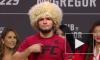 Президент UFC заявил, что Нурмагомедов будет драться с Гэтжи в сентябре