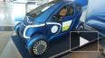 Российский электрокар E-Trike: серийное производство ...