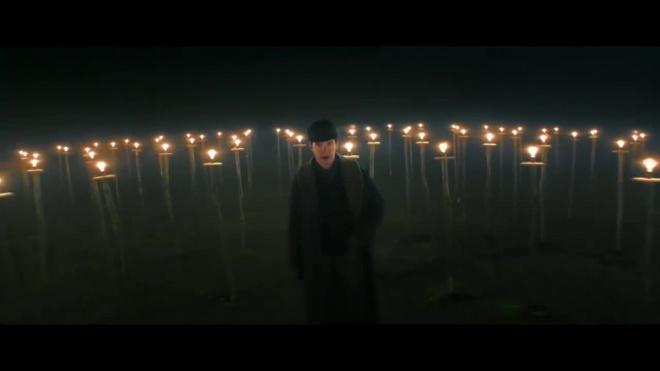"""Появился трейлер фильма """"Война токов"""" с Бенедиктом Камбербэтчем"""