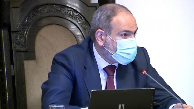 В Армении отменили новогодние праздничные мероприятия