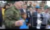 Как Владимир Жириновский с десантниками «отрывался»